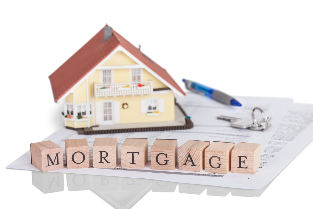 Mortgage archives debt discipline for How to get a home loan to build a house