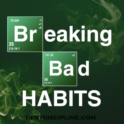breaking poor reading habits Want to learn how to break a bad habit read this article to discover the science of breaking bad habits and practical suggestions for making it happen.