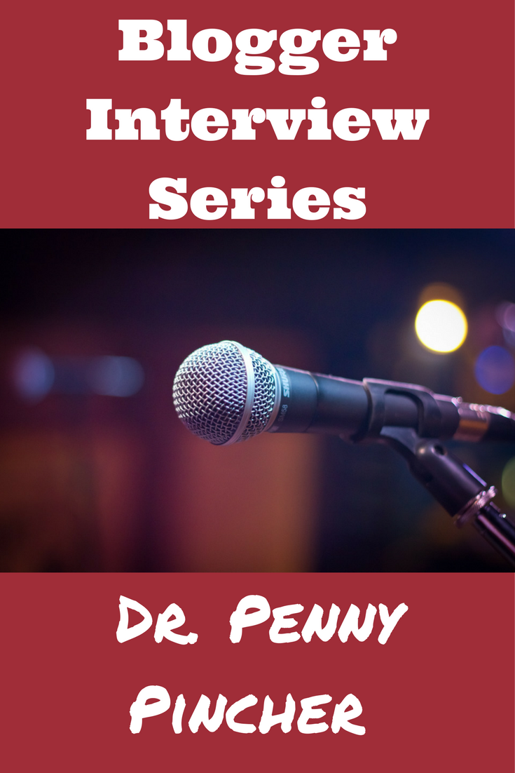 Interview Series: Dr. Penny Pincher - Debt Discipline - The Doctor joins the interview series with fellow personal finance bloggers.