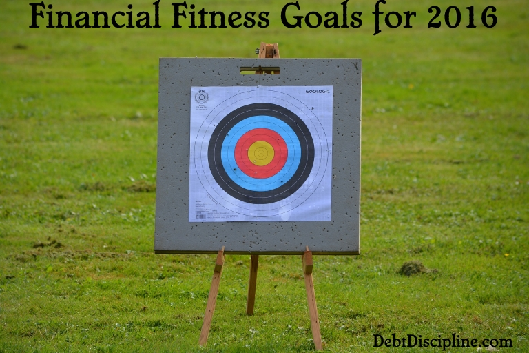 Financial Fitness Goals