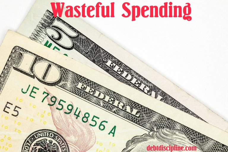 wasteful spending