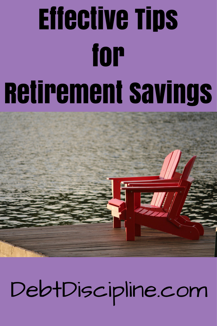 It important to plan for retirement as early as possible, but no matter where you are on your financial journey these tips can help get you started.