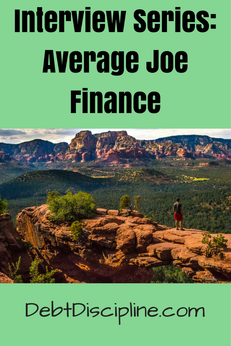Today's financial savviest bloggers answer the tough personal finance questions. Today Joe from Average Joe Finance joins the series.