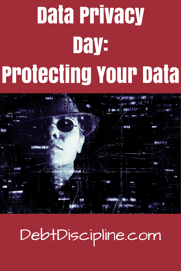 January 28 is National Data Privacy Day. How well are you prepared to handle a fraud or identity theft issue if it occurred to you.