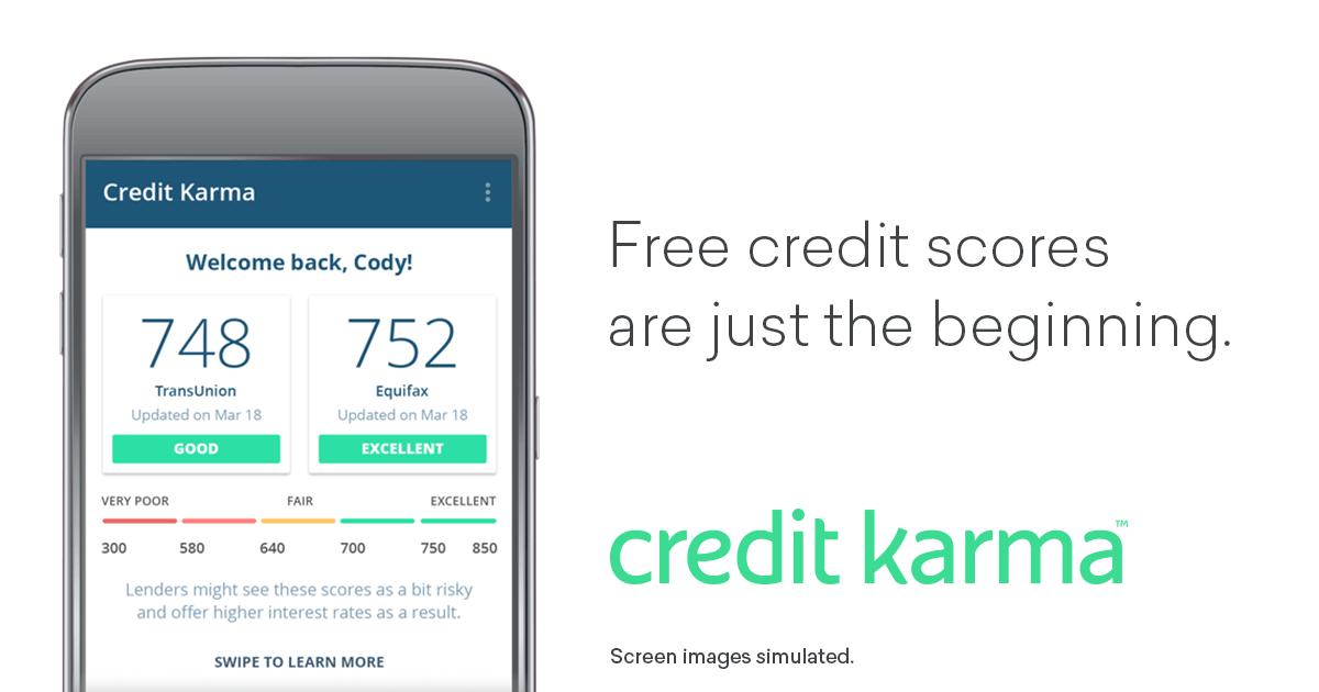 credit karma is safe